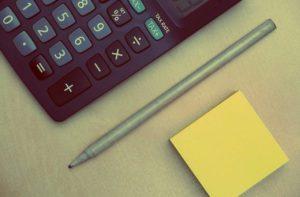 日商簿記検定試験の電卓はこれがおすすめ!必要な機能も紹介します