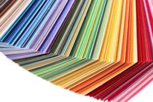 色彩検定の資格を活かした就職先は?私の体験談を紹介します!
